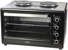 <b>Мини</b>-<b>печь GALAXY</b> GL2622 - характеристики, техническое ...