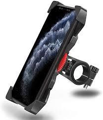 RockBros <b>Phone Bracket Universal</b> Support Adjustable <b>Bicycle</b> ...
