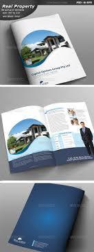 real estate brochure design by designcrew graphicriver real estate brochure design brochures print templates