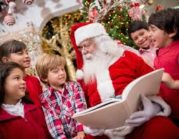 Where to Meet Santa in Singapore 2018: Find Father Christmas for ...