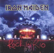 <b>Rock</b> in Rio (album) - Wikipedia