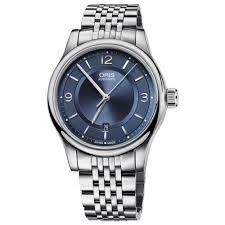 Наручные <b>часы ORIS 733</b>-<b>7594</b>-<b>40</b>-<b>35MB</b> — купить по выгодной ...