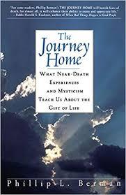 The Journey Home: <b>Phillip L</b>. <b>Berman</b>: 9780671502379: Amazon ...