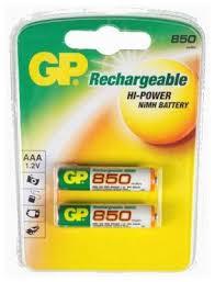 <b>Аккумулятор GP 850</b> AAA купить в интернет-магазине ...