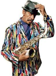 Image result for Ornette Coleman