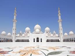 Мечеть Шейха Заеда: <b>символ</b> современной исламской ...
