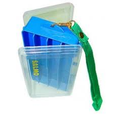 <b>Коробка рыболовная пластмассовая</b> Salmo Double Sided ...