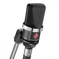 <b>Студийный микрофон Neumann</b> TLM 102 BK Neumann ...