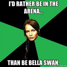 20 Hilarious 'Hunger Games' Memes Taking Over the Web via Relatably.com