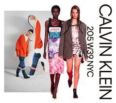 Купить <b>Calvin Klein 205W39NYC</b> в интернет-магазине ...