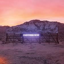 <b>Everything</b> Now - <b>Arcade Fire</b> | Songs, Reviews, Credits | AllMusic