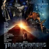 Soundtrack : <b>Transformers</b> 2 - <b>revenge</b> of the fallen - Record Shop Äx