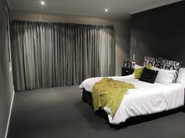 Modern Bedroom Curtains Sheer Curtain Decorating Ideas Free Image