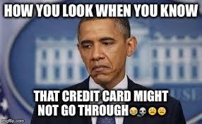 Obama Sad Face Meme Generator - Imgflip via Relatably.com