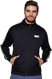 Athletics Track Jacket: Clothing - Amazon.com