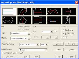 piping software for mechanical engineerspipe