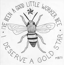 i ve been a good little worker bee by thisonlyexistsinmind on i ve been a good little worker bee by thisonlyexistsinmind