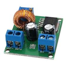 dc dc 3v 35v to 4v 40v step up power module boost converter 12v 24v to 5v dc voltage 19v