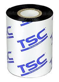 TSC 35-S058090-24CC Standard Wax/Resin Ribbon ... - Amazon.com