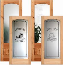 wood kitchen pantry doors frosted glass  images about doors on pinterest etchings etched glass and glass pantr