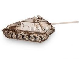 <b>Сборная модель EWA Tank</b> ISU152