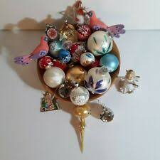 West Germany Ornament for sale | eBay