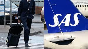 Parterna i pilotstrejken kallas till överläggningar | SVT Nyheter