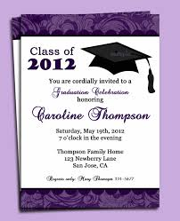 colors formal high school graduation invitations email graduation invitations