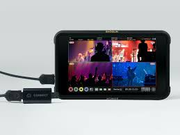 Atomos launches Connect, a $79 <b>capture card</b>: Digital Photography ...