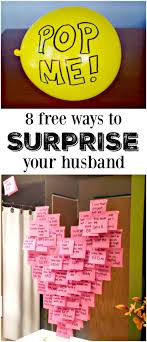 8 Meaningful Ways to Make His Day   DIY Ideas   Romantic birthday ...