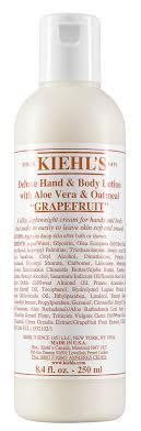 Kiehl's <b>Молочко для</b> тела «Грейпфрут»: купить в официальном ...