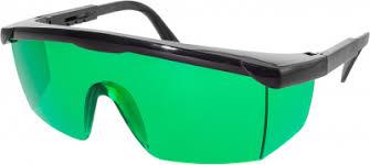 <b>Очки</b> CONDTROL для <b>лазерных приборов</b> (зеленые)