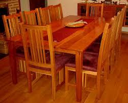 Kincaid Dining Room Sets Furniture Knockout Modern Walnut Table Wenge Finish Dining Oval
