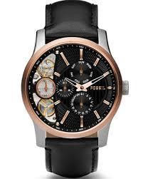 "<b>Часы Fossil ME1099</b>, купить в интернет магазине ""CHRONO.RU"""