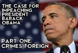 Image result for impeaching obama