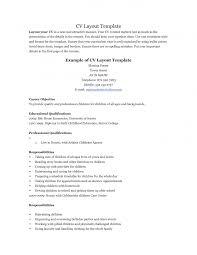 template  format simpleresume templates builder resume templates    volunteer