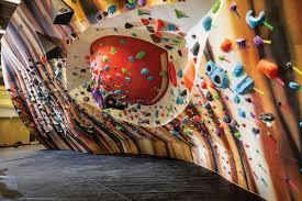 America's 10 Best Climbing Gyms - Climbing Magazine