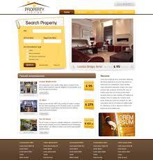 real estate website template real estate web templates category real estate templates