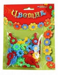 <b>Набор для творчества БИПЛАНТ</b> 11060 Цветик