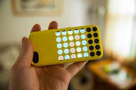 <b>Flipcase</b> Adds Some Fun And Games To <b>Apple's</b> iPhone 5c <b>Case</b> ...