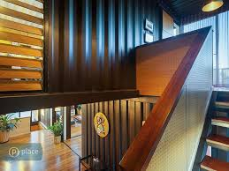 31 containers into one shattering beautiful shipping container homes by zeigler build homesthetics decor 17 beautiful build home