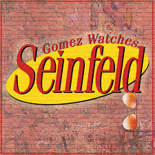 Gomez Watches Seinfeld
