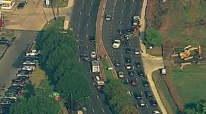 people injured in multi car crash in maryland wjla four people were injured in a multi car crash early thursday morning in landover
