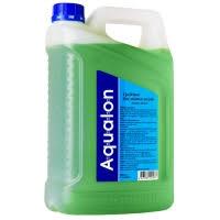 <b>Aqualon</b>. <b>Средство</b> для мытья <b>посуды</b>, 5 л, зеленое яблоко ...