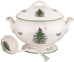 <b>Spode Christmas</b> Tree Serveware Collection & Reviews - Fine ...