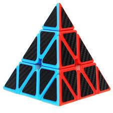 <b>Пирамида</b> скоростной куб из углеродного волокна стикер ...