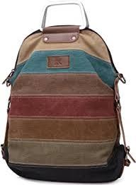 Canvas - Handbags & Shoulder Bags: Shoes & Bags - Amazon.co.uk