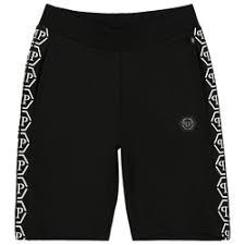 «Philipp <b>Plein спортивные шорты</b> с логотипом» — Результаты ...
