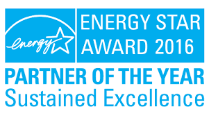 energy star partner of the year award 2016 buy environmentally friendly