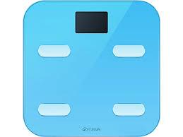 Купить <b>Умные весы YUNMAI</b> Color M1302 недорого в интернет ...